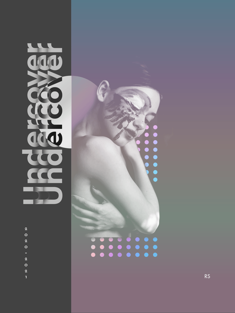 Promotional Abstract Gradient - image 1 - student project