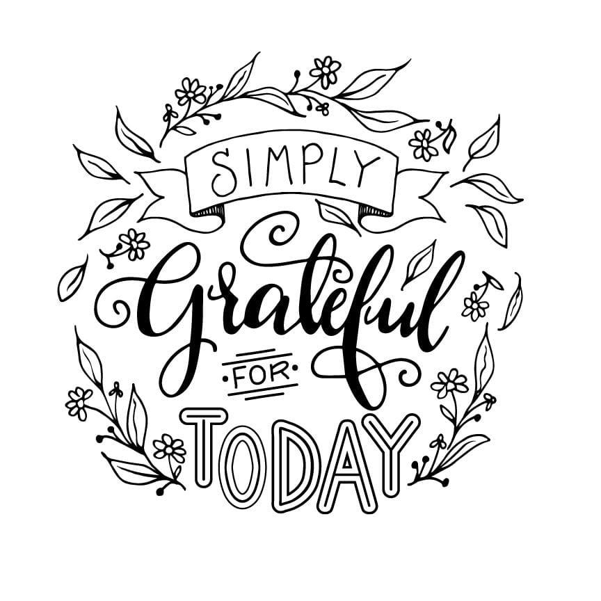 Grateful - image 1 - student project
