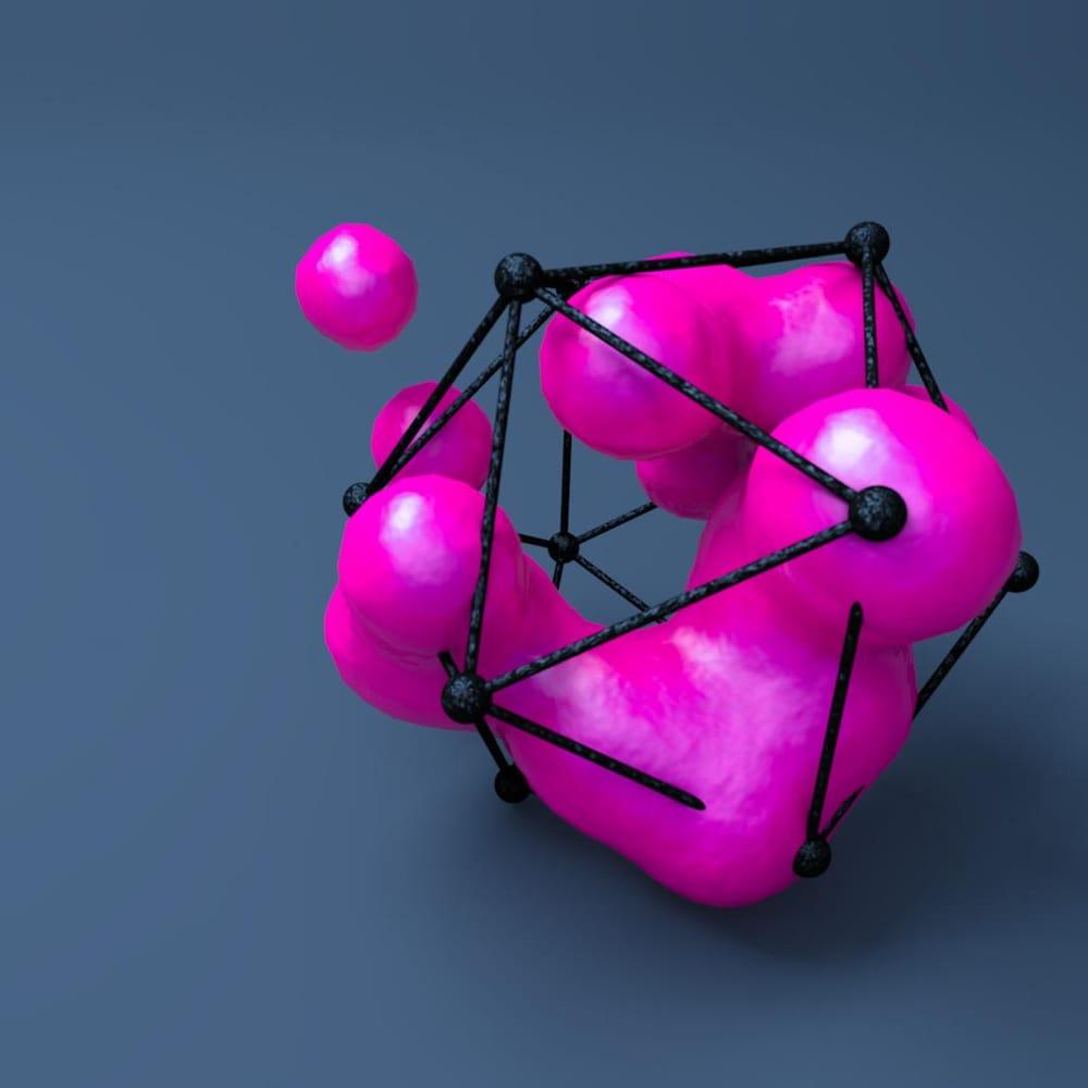 Bubblegum - image 1 - student project