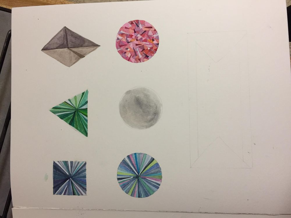 Crystal love! - image 3 - student project