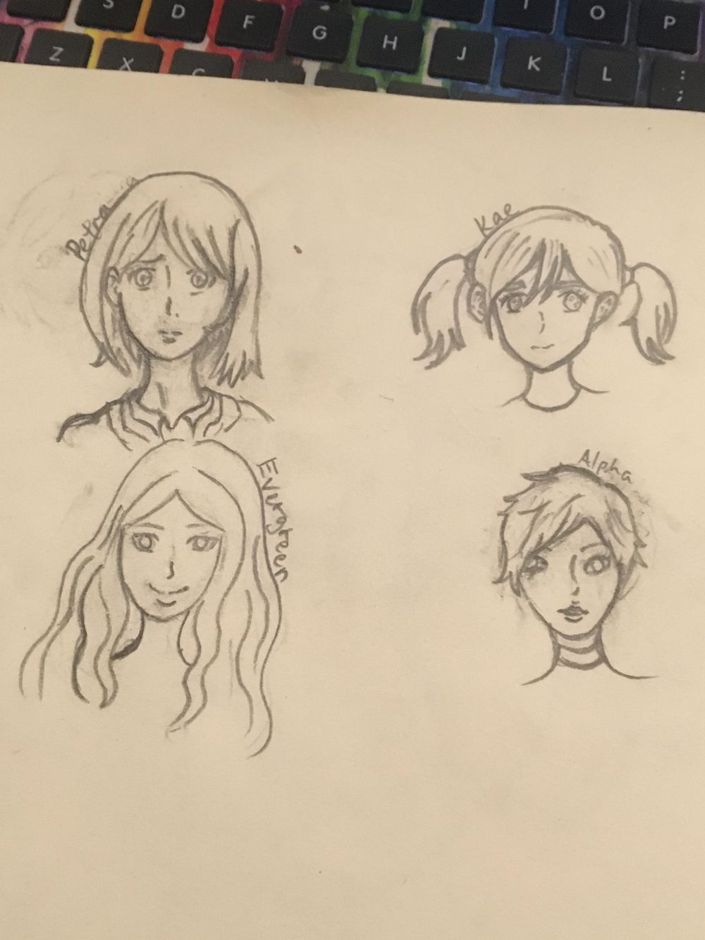 anime - image 4 - student project