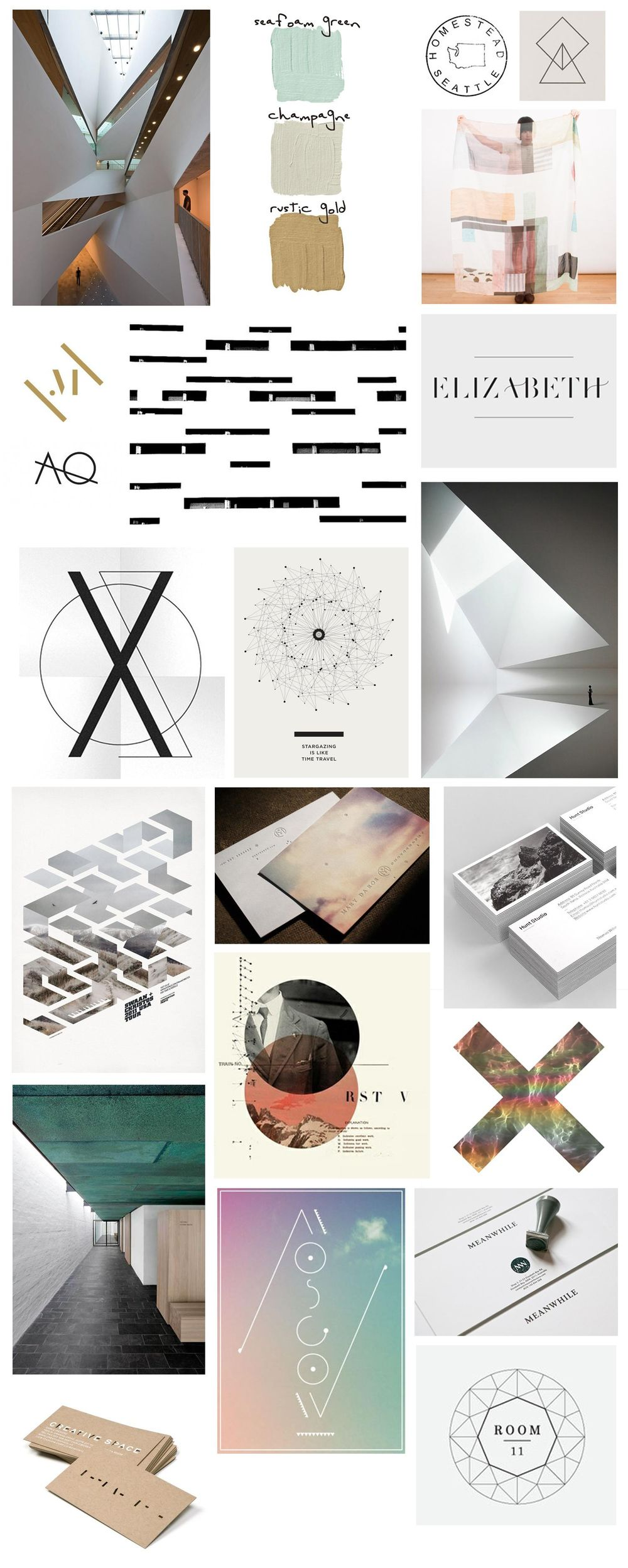 x // logo for personal brand - image 1 - student project