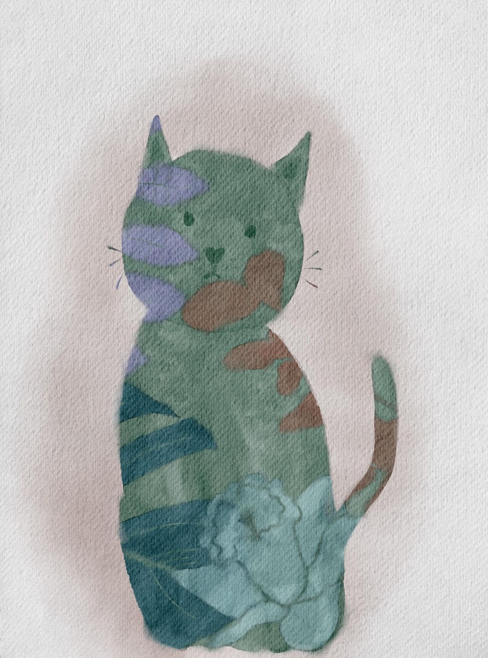 Meow mix - image 1 - student project