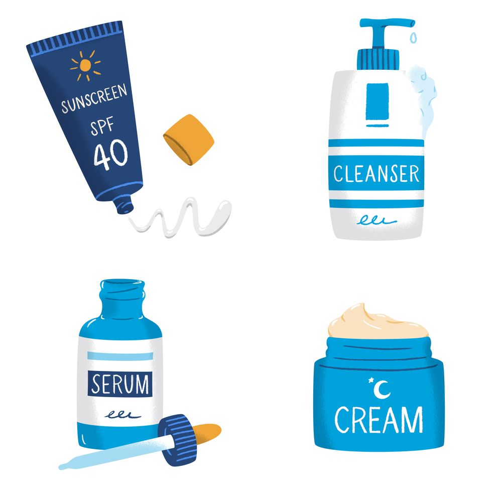 Skincare Mistakes to Avoid - image 1 - student project
