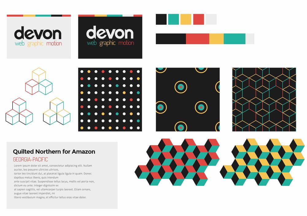 Devon Hosford CV 2017 - image 2 - student project