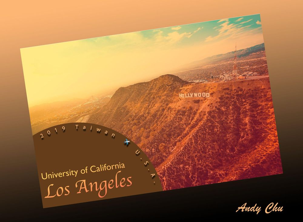 21 Class Project – Postcard Design - image 1 - student project