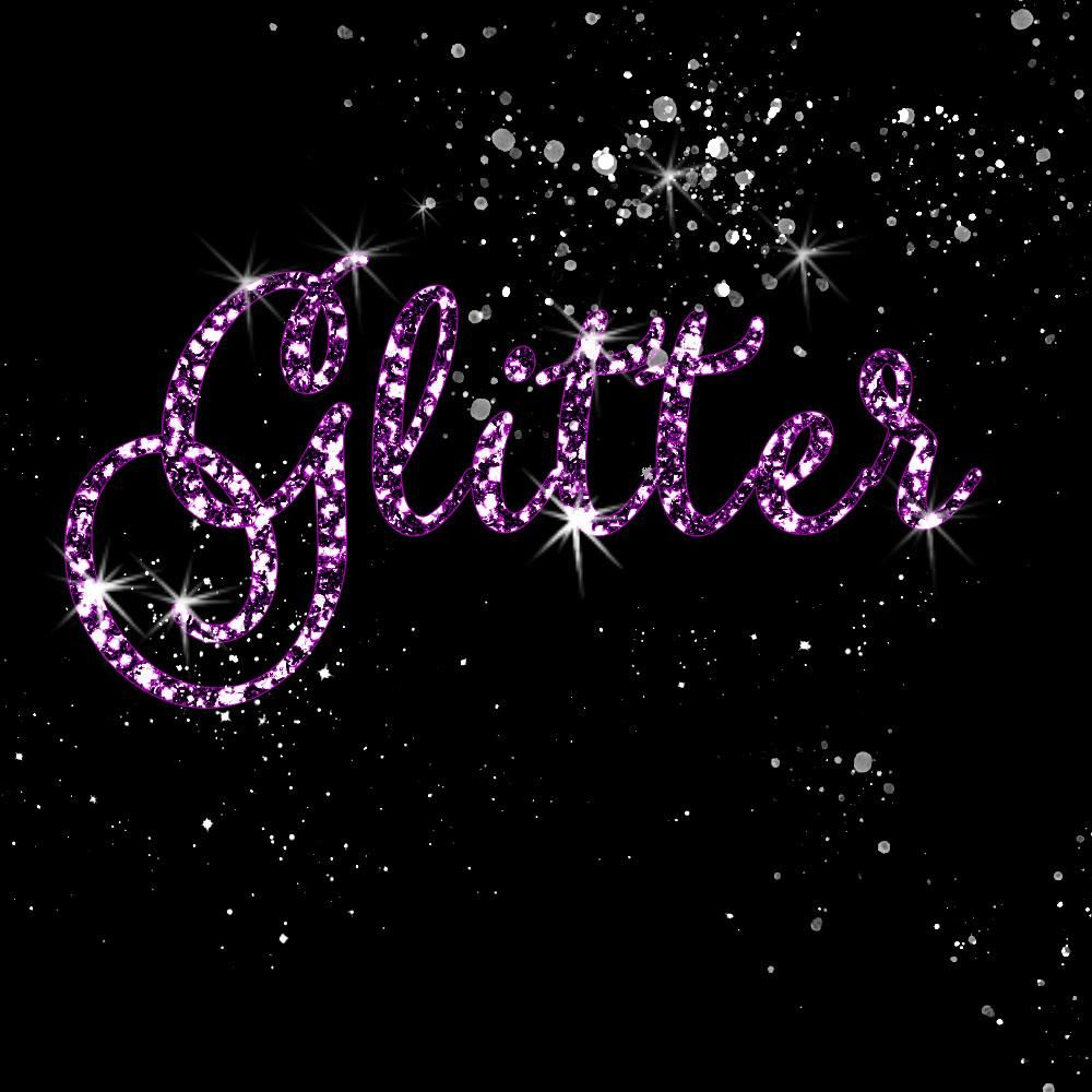 Glitter - image 1 - student project