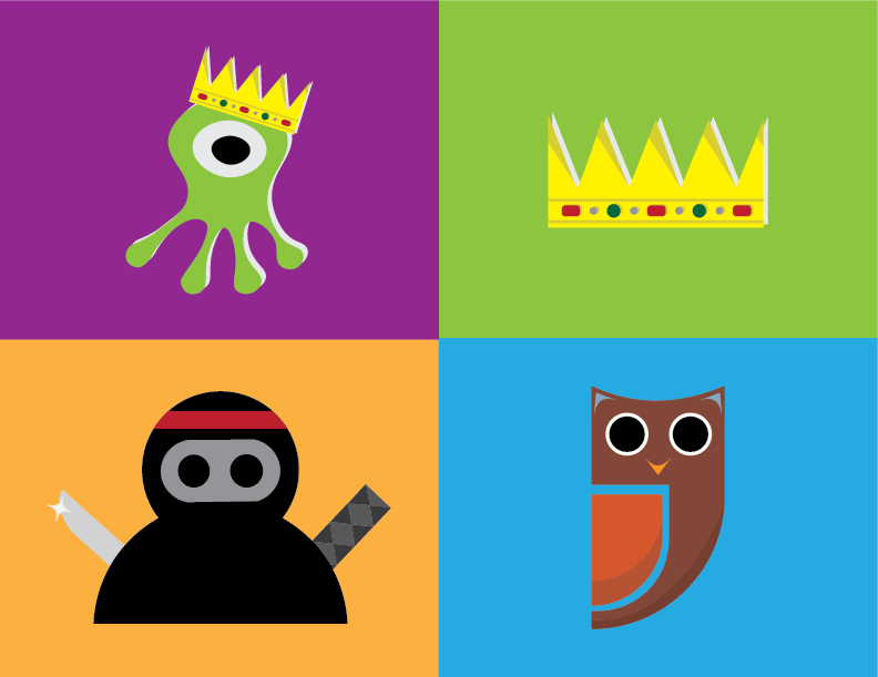 Illustrator Exercises - image 2 - student project