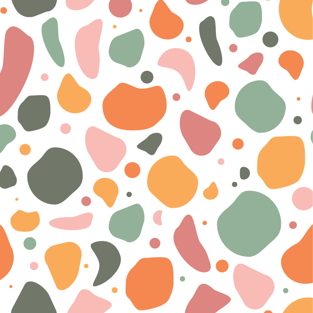Abstract Patterns - image 2 - student project