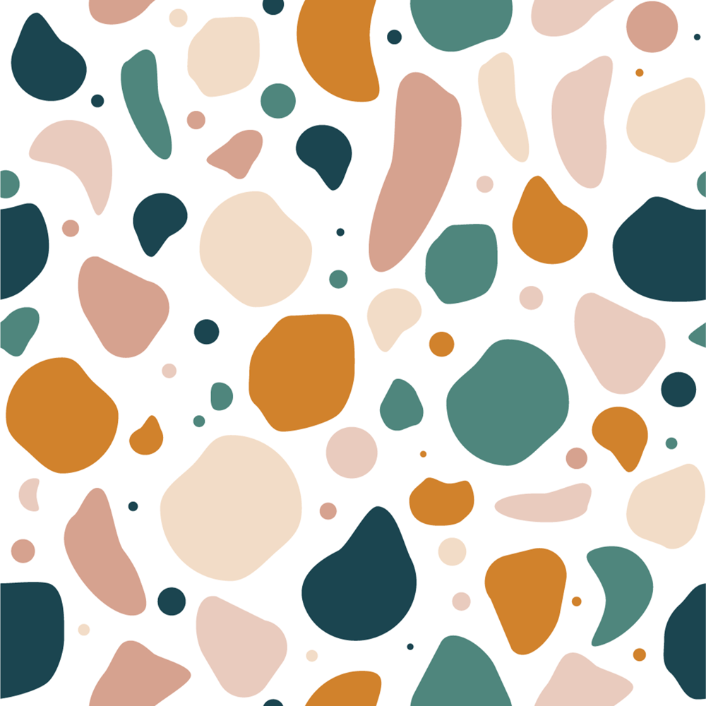 Abstract Patterns - image 4 - student project