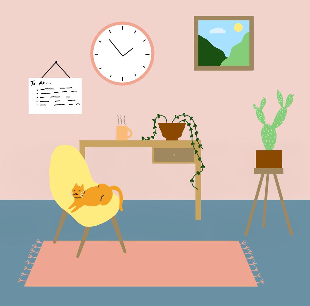 Scene - image 1 - student project