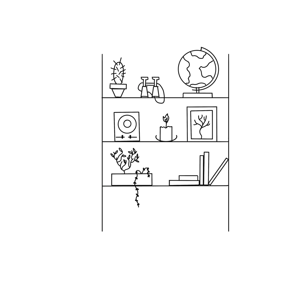 Scene - image 2 - student project