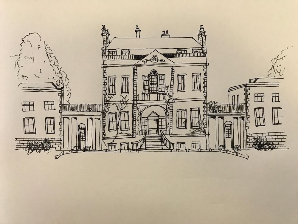 Culloden House, Inverness Scotland - image 1 - student project