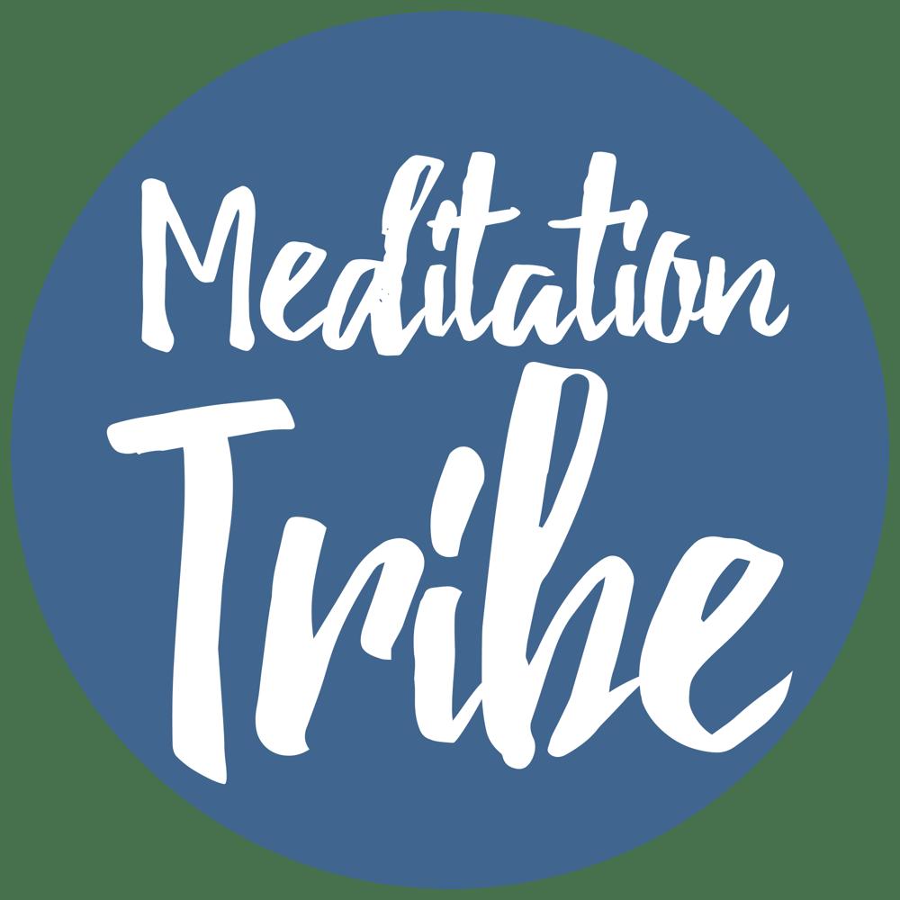 Meditation Tribe - image 1 - student project