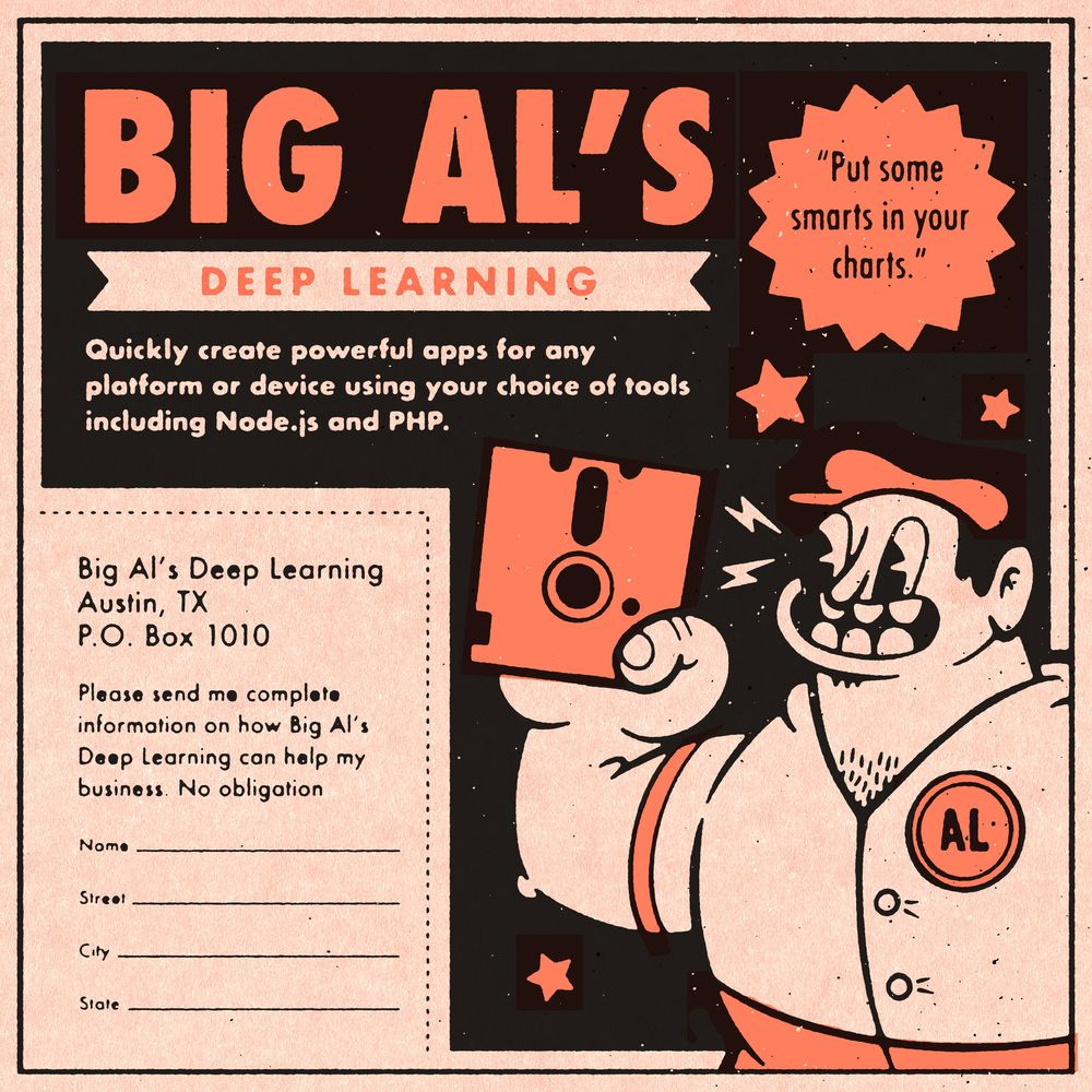 Gettin Dirty - Big Al's - image 1 - student project