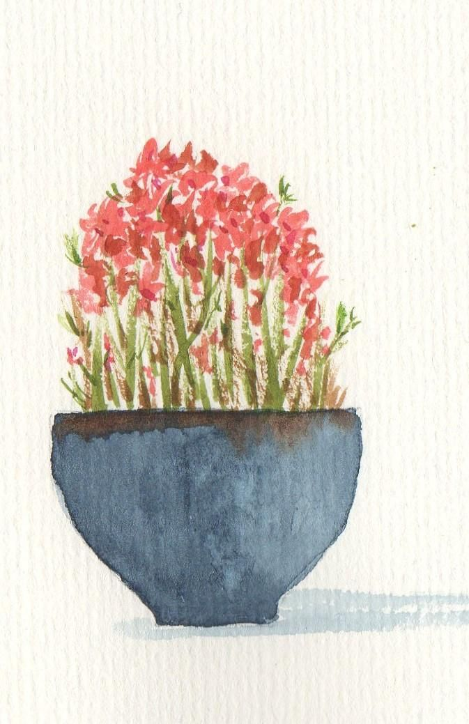 Flowers and Vases - image 1 - student project