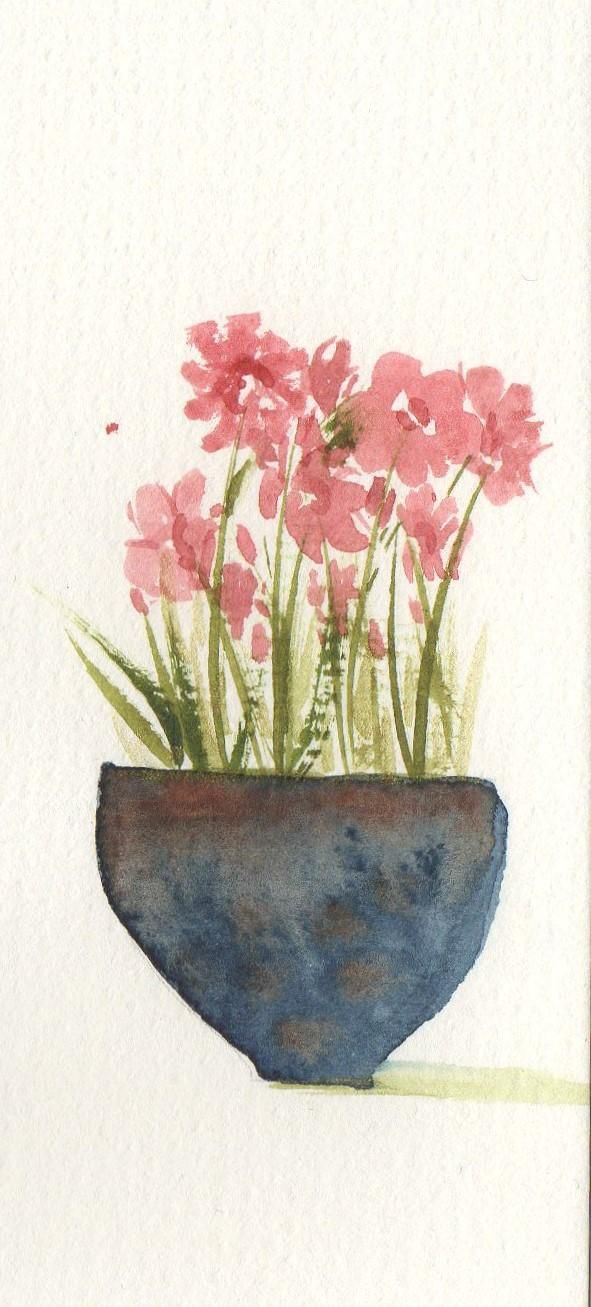 Flowers and Vases - image 3 - student project