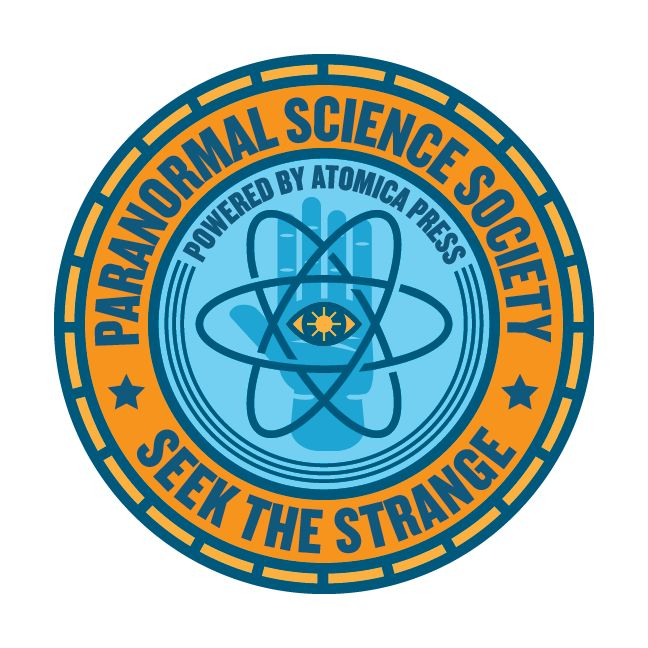 Atomica's Paranormal Sicence Society - image 1 - student project