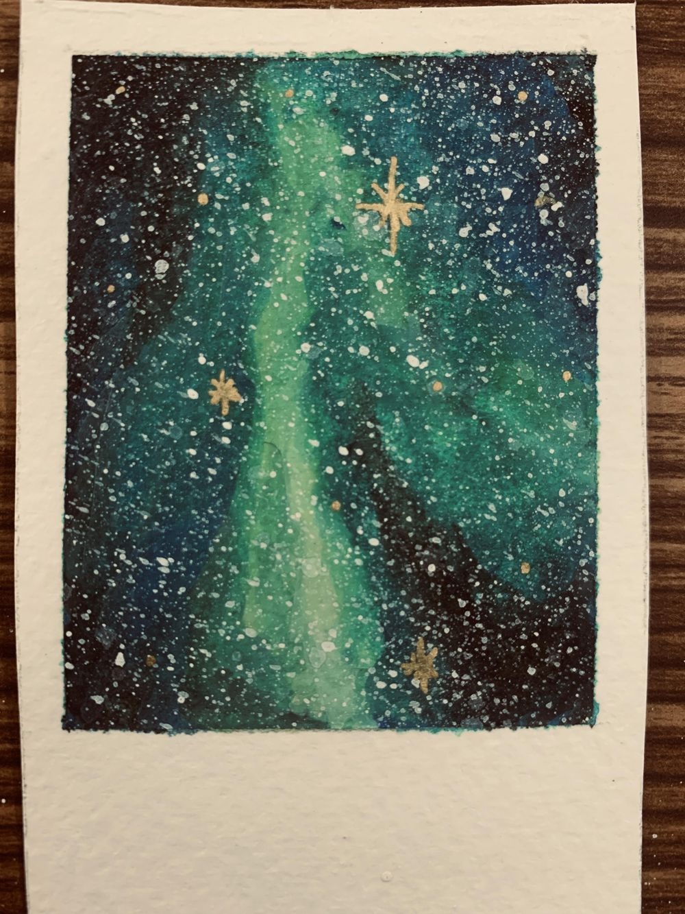Galaxies - image 1 - student project