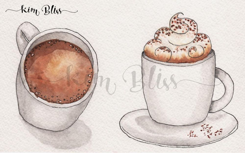 Coffee for Two - image 1 - student project