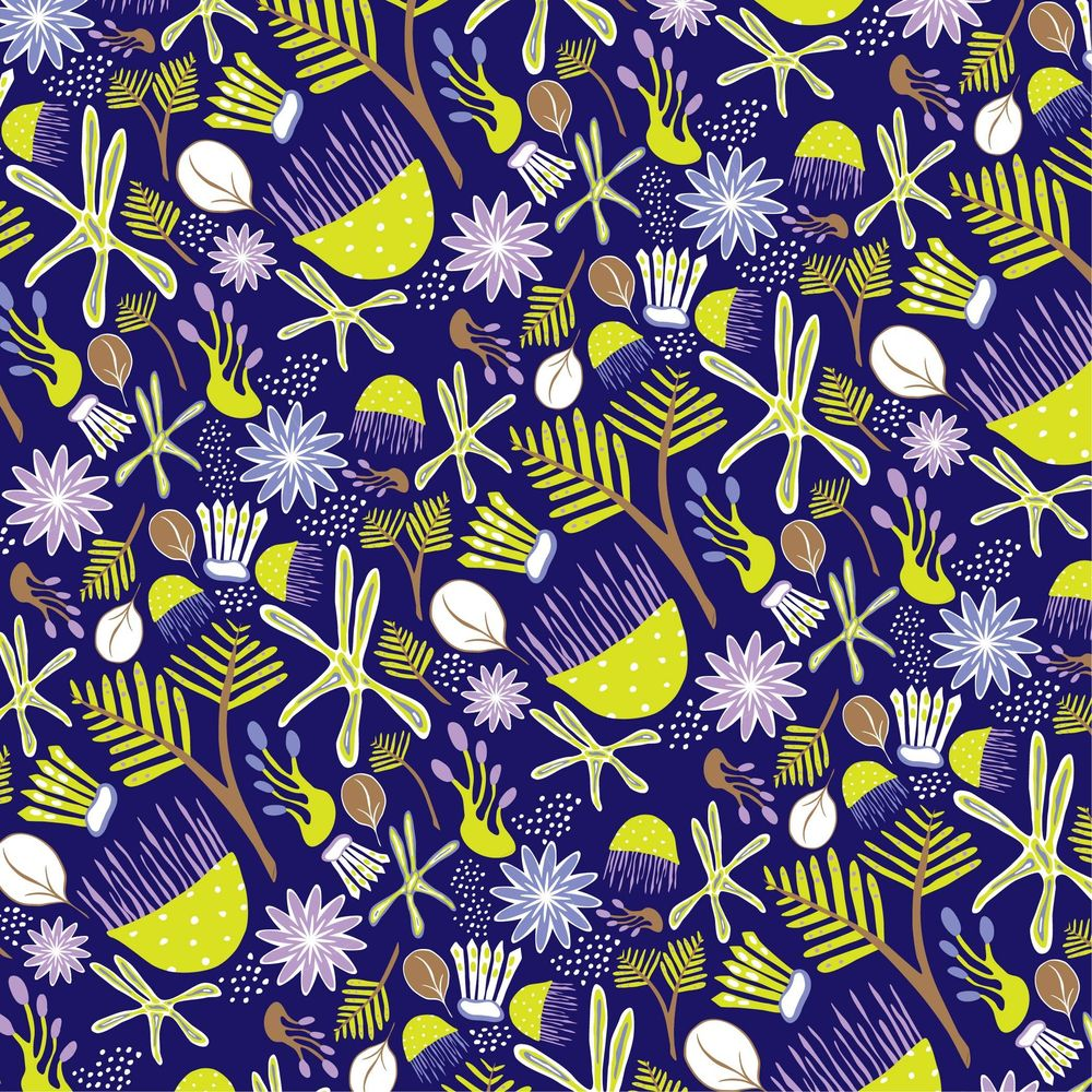 My group of patterns - image 3 - student project