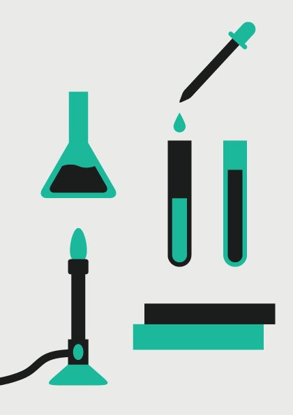 Tools of the trade - scientist - image 2 - student project
