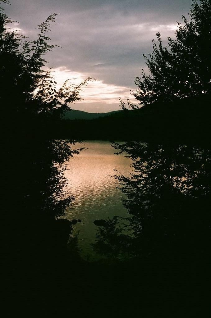 End of summer vacation in the Adirondacks - image 16 - student project