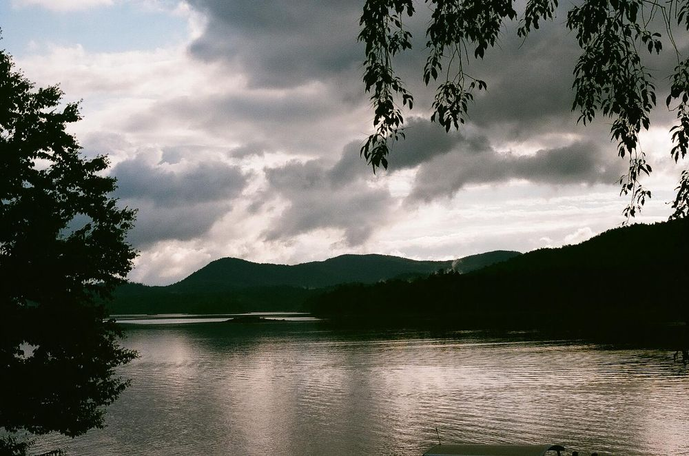 End of summer vacation in the Adirondacks - image 6 - student project