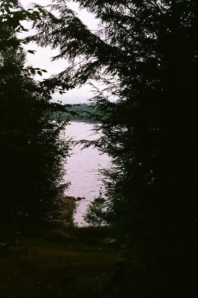 End of summer vacation in the Adirondacks - image 4 - student project