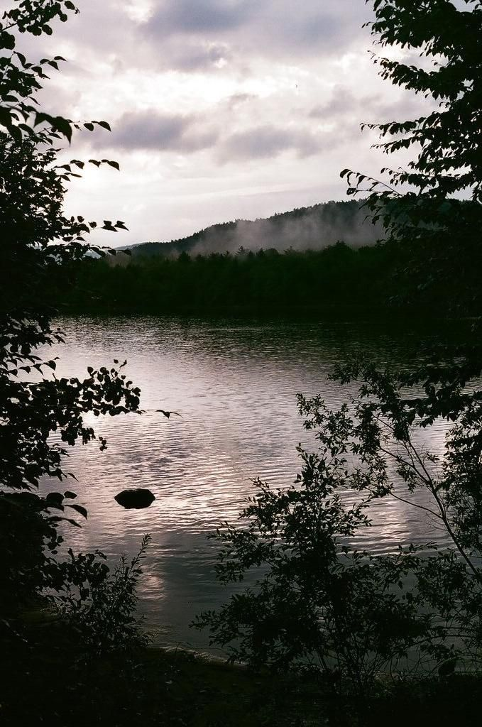 End of summer vacation in the Adirondacks - image 10 - student project