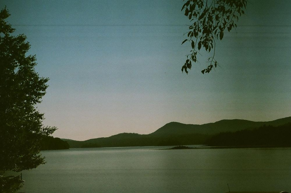 End of summer vacation in the Adirondacks - image 18 - student project