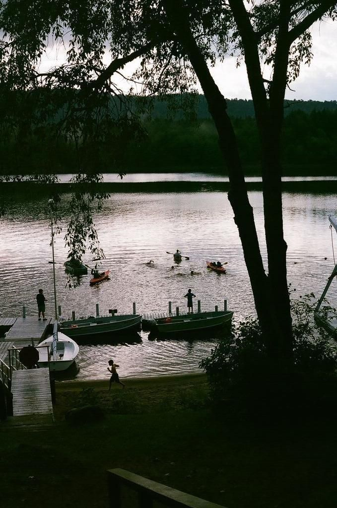 End of summer vacation in the Adirondacks - image 5 - student project