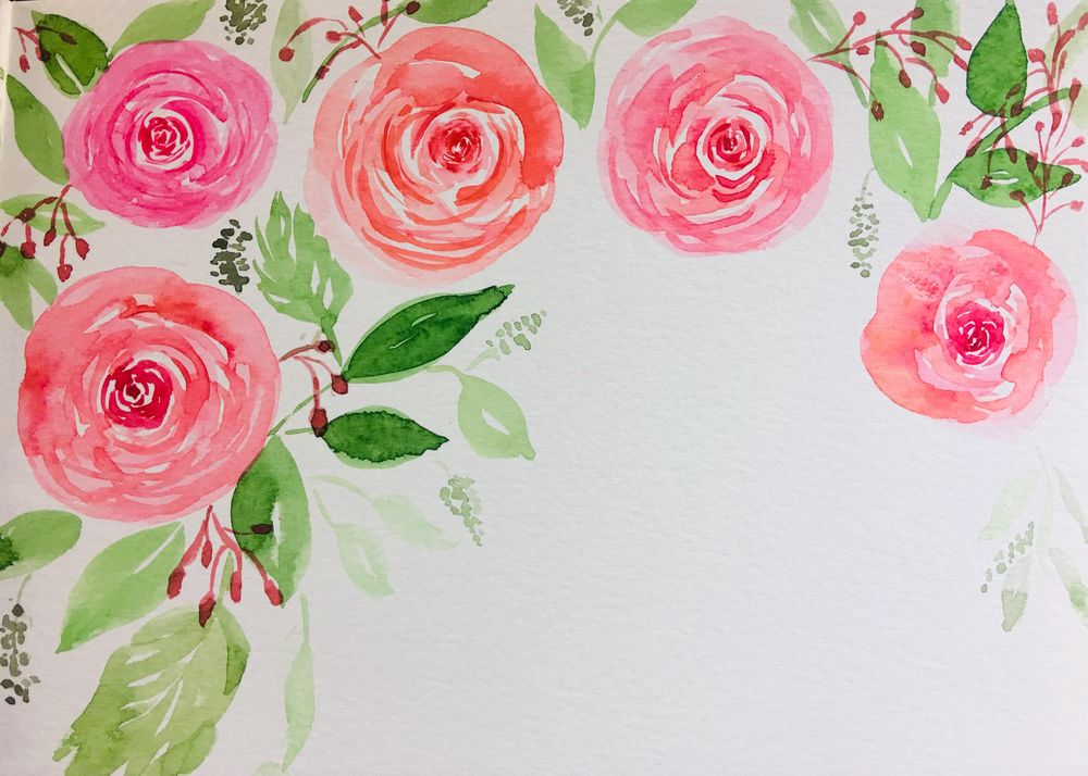 Roses - image 1 - student project
