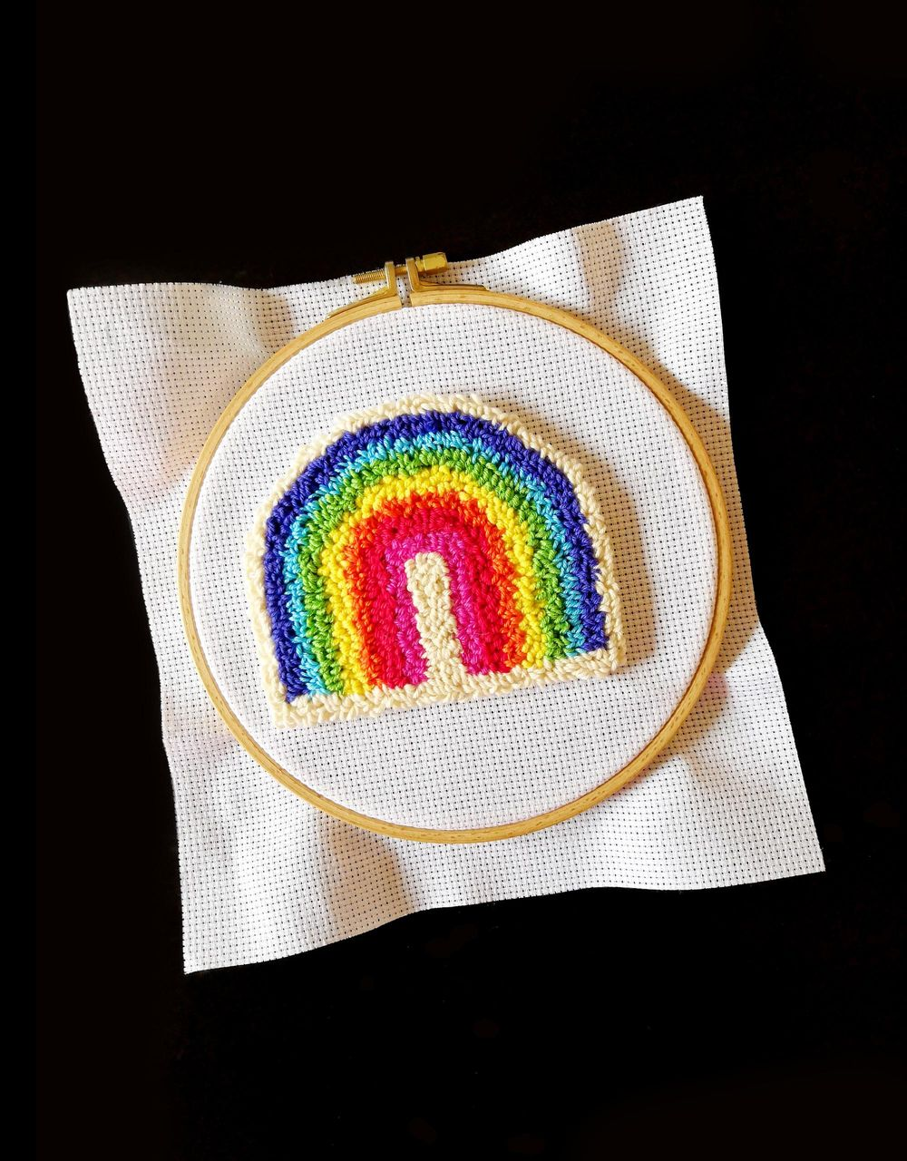 Rainbow Patch - image 1 - student project