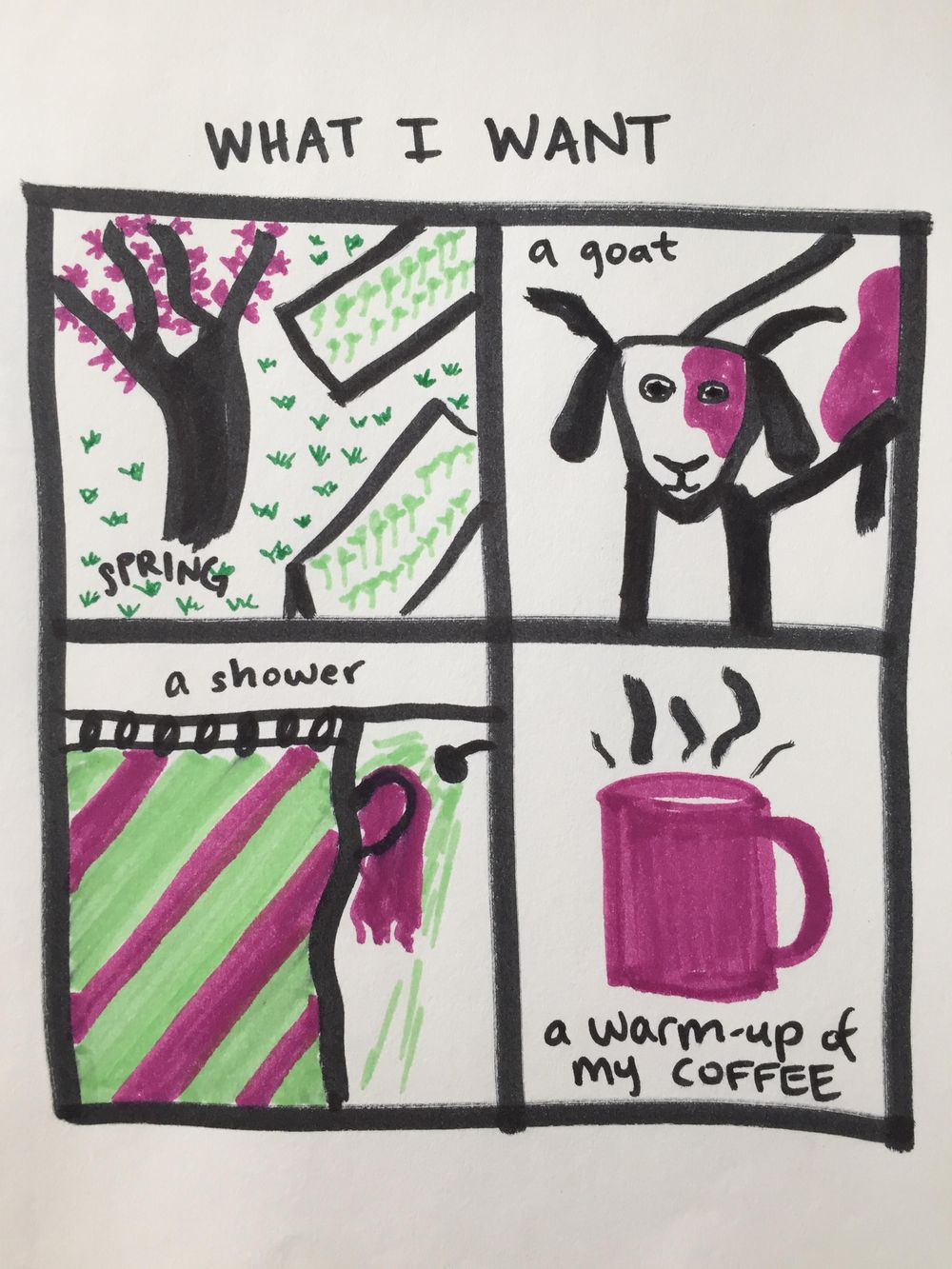 visual journaling - image 3 - student project