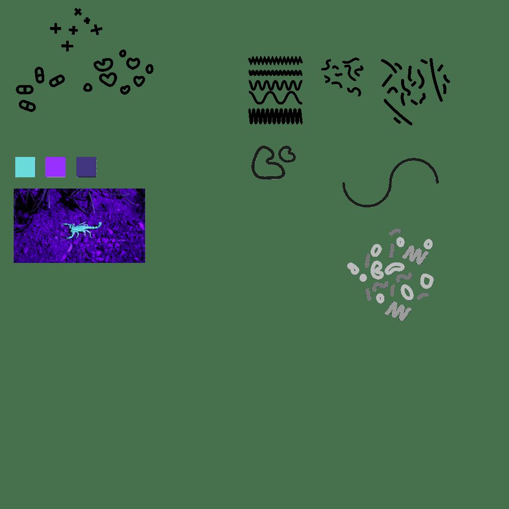 Medic + random pattern - image 3 - student project