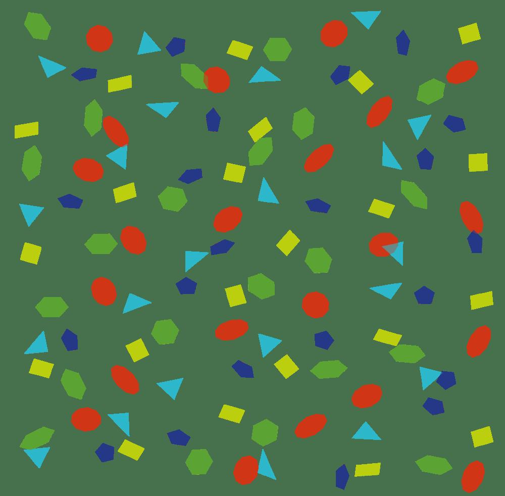 Medic + random pattern - image 8 - student project