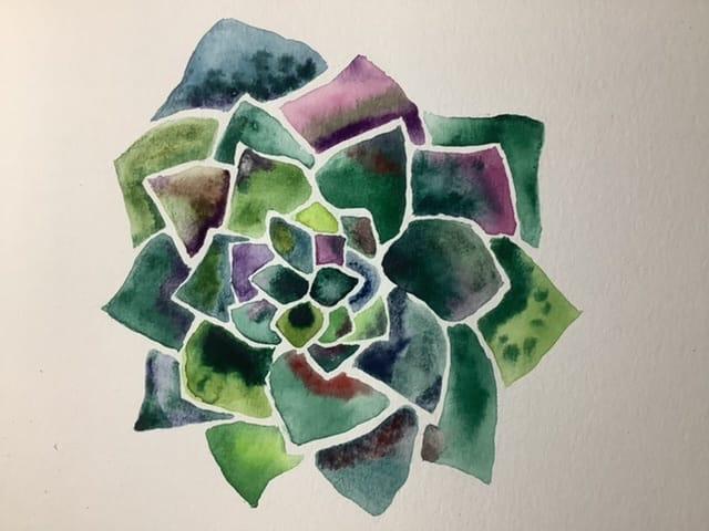 Bitchin Botanicals - image 1 - student project