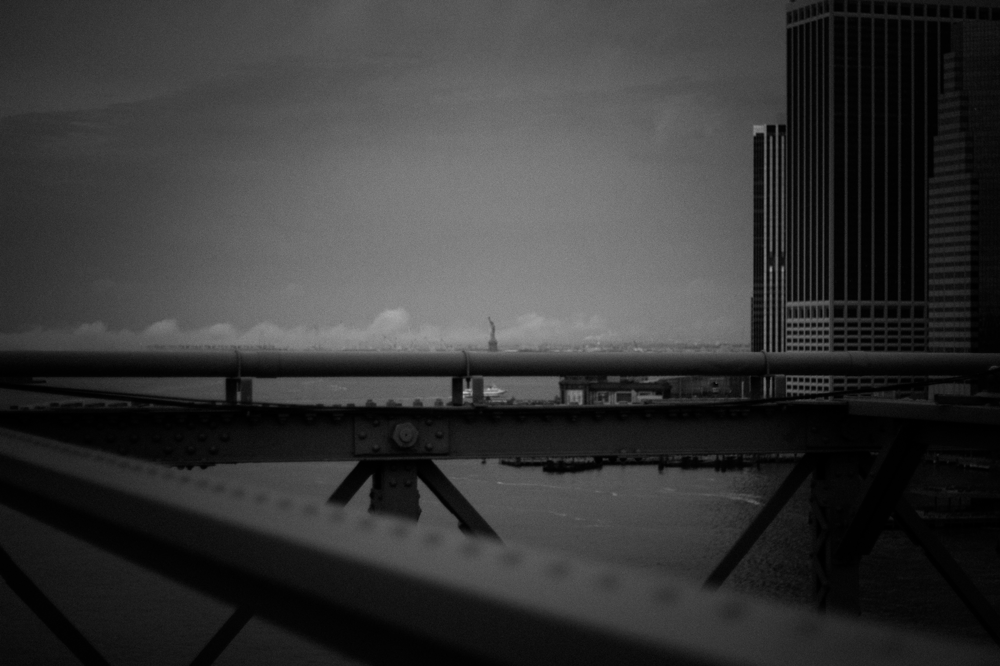Adventures in Brooklyn - image 3 - student project
