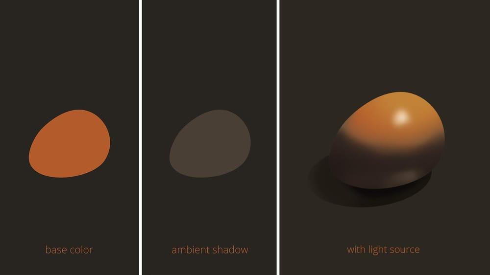Light Theory: Study - image 2 - student project