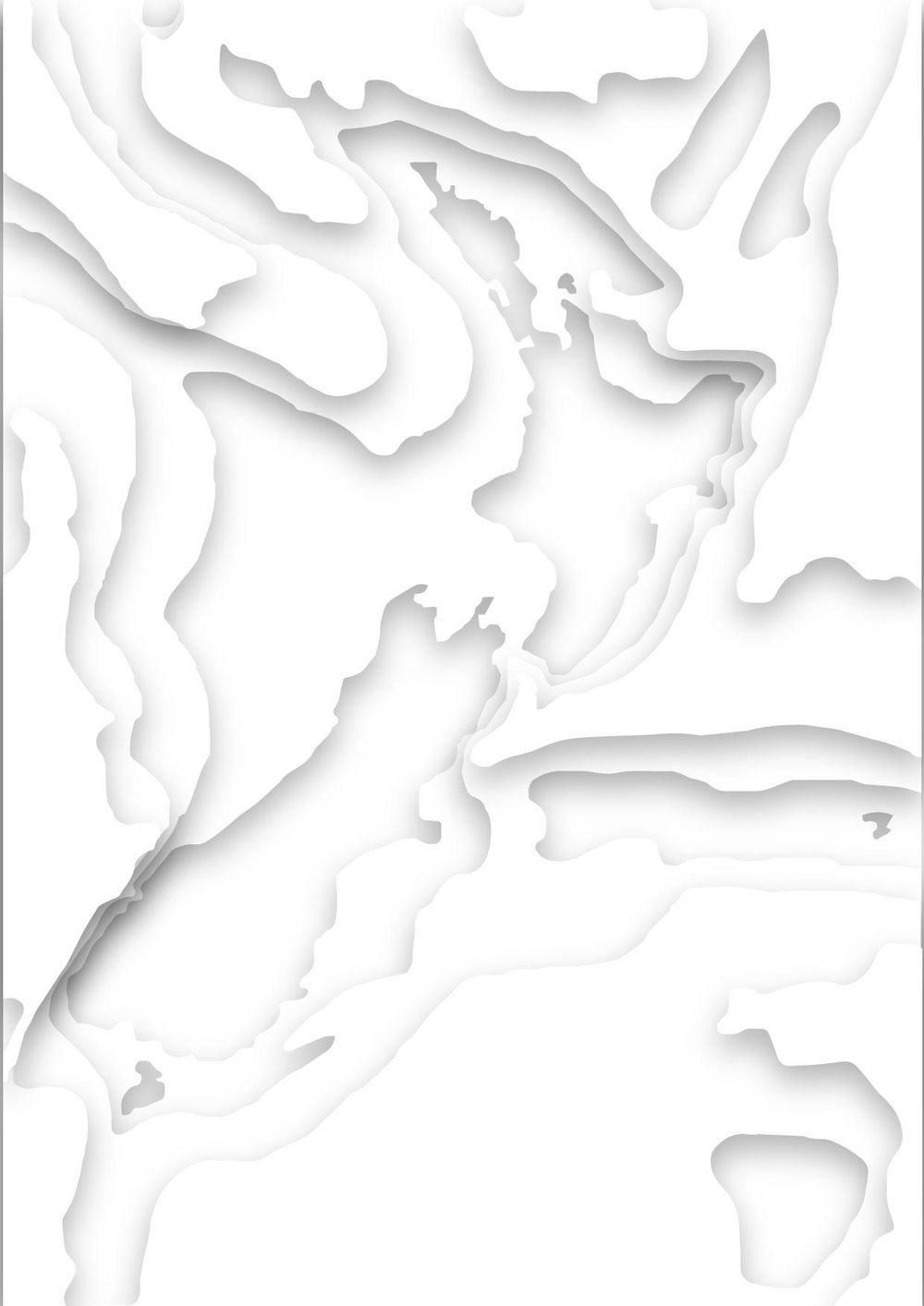 Long White Cloud - image 2 - student project