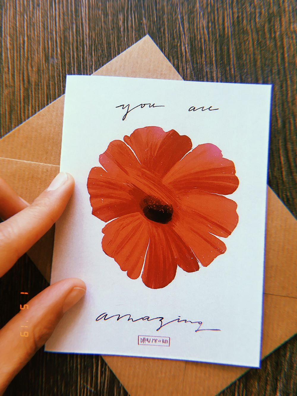 }}} Greeting Cards {{{ - image 3 - student project