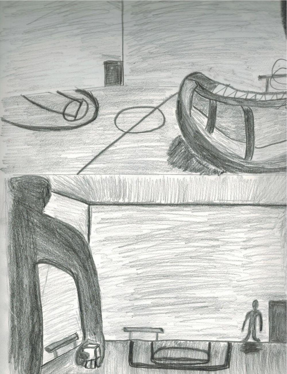 """""""Elemental"""" Battle Cubes - image 4 - student project"""