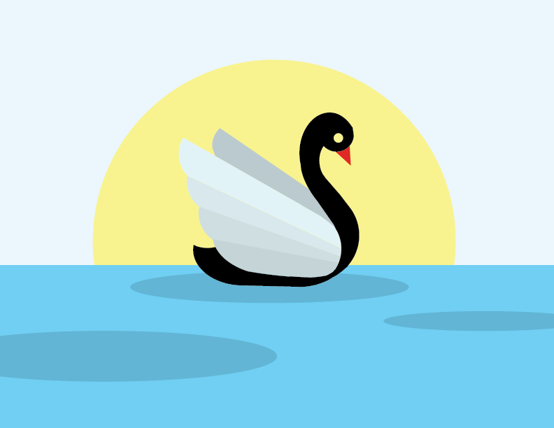 The swan - image 1 - student project
