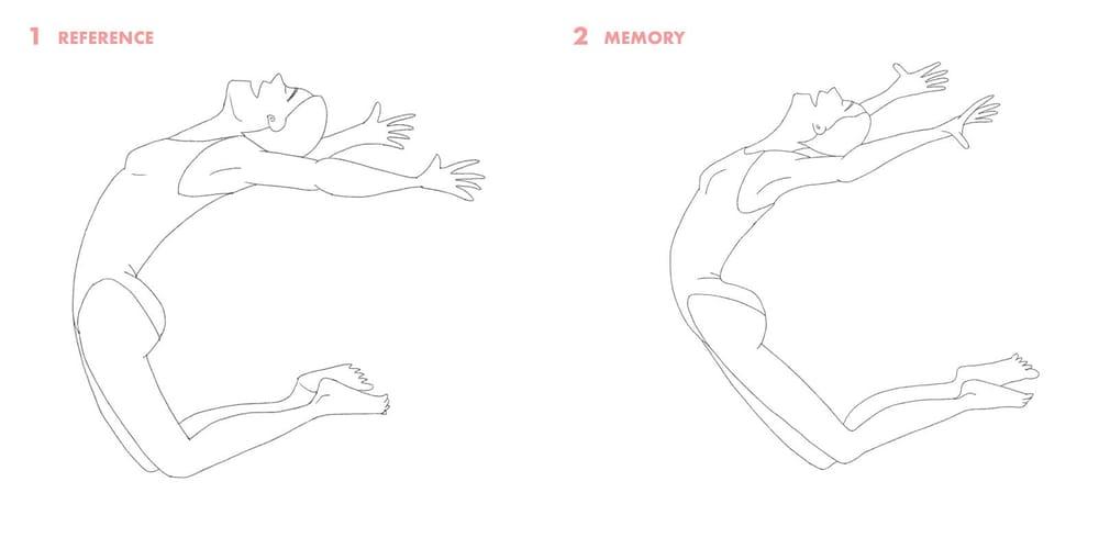 Valentina's Odd Bodies - image 1 - student project