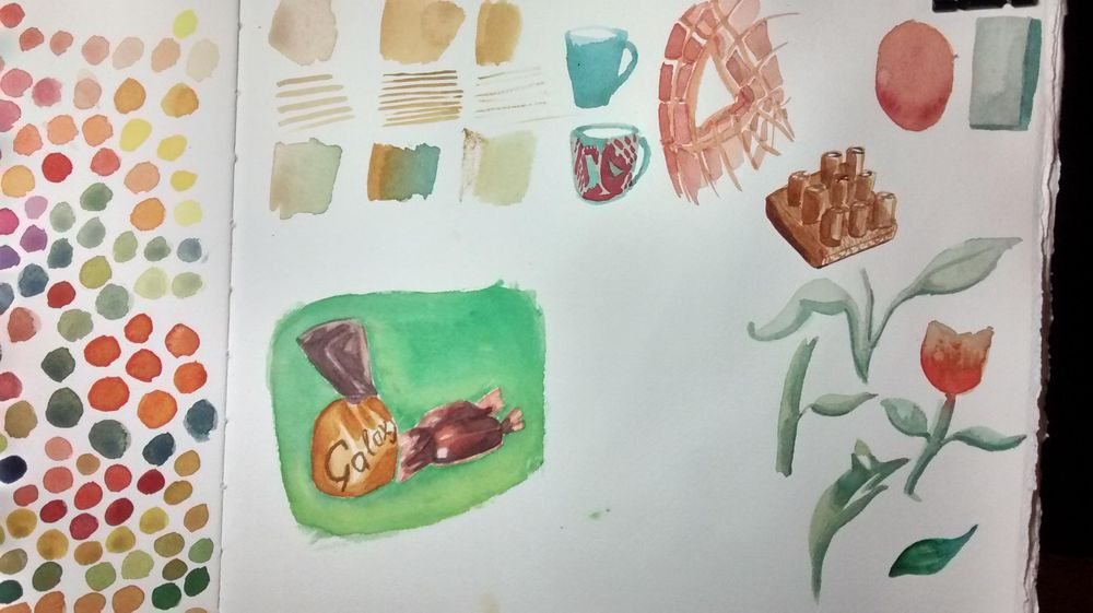 Croc - image 2 - student project