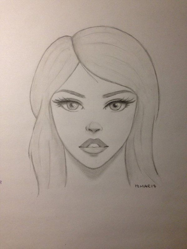 Character portraits and figures - image 7 - student project