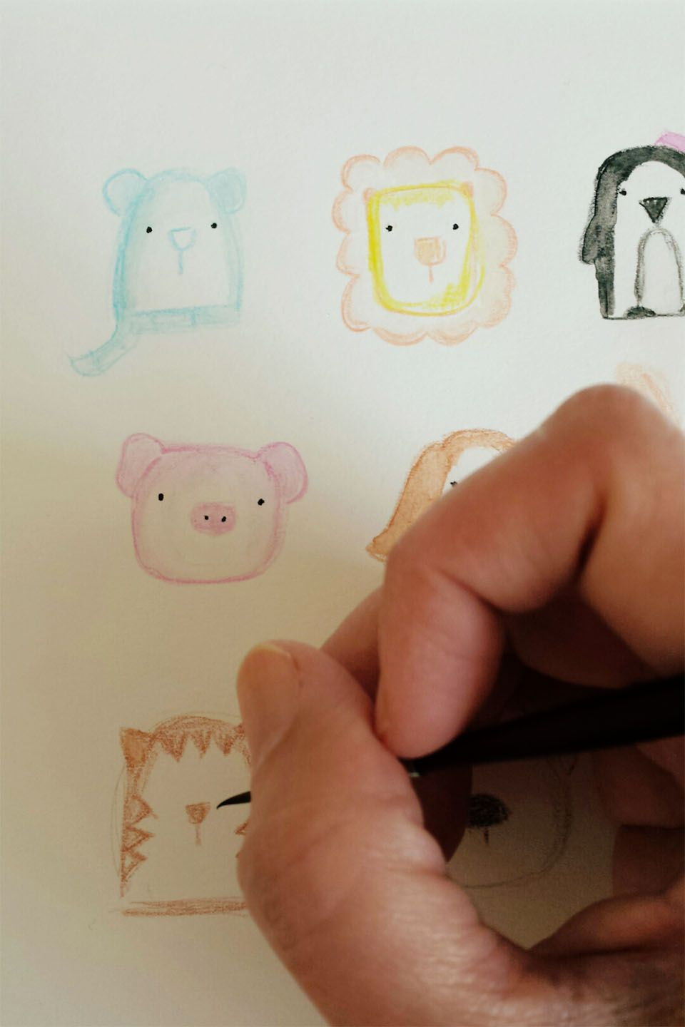 Yes to draw cute! - image 1 - student project