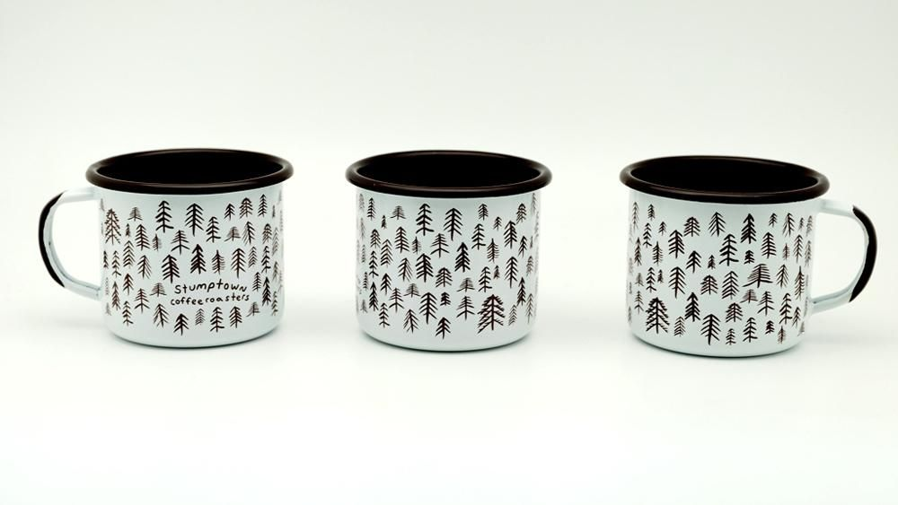 Birch Trees - image 1 - student project