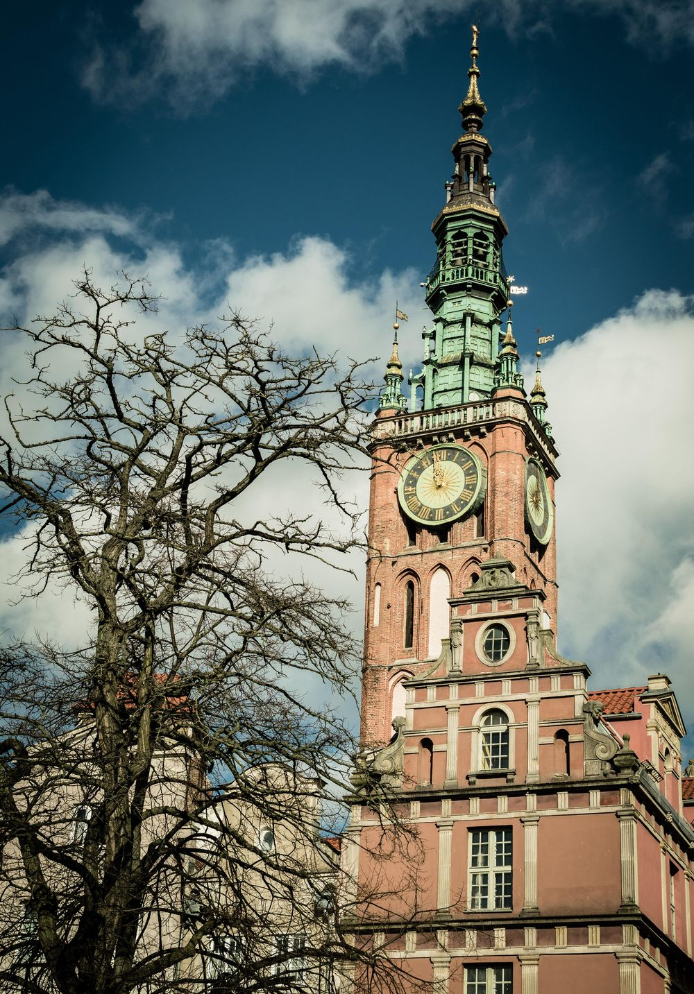 Old Town Hall - image 4 - student project